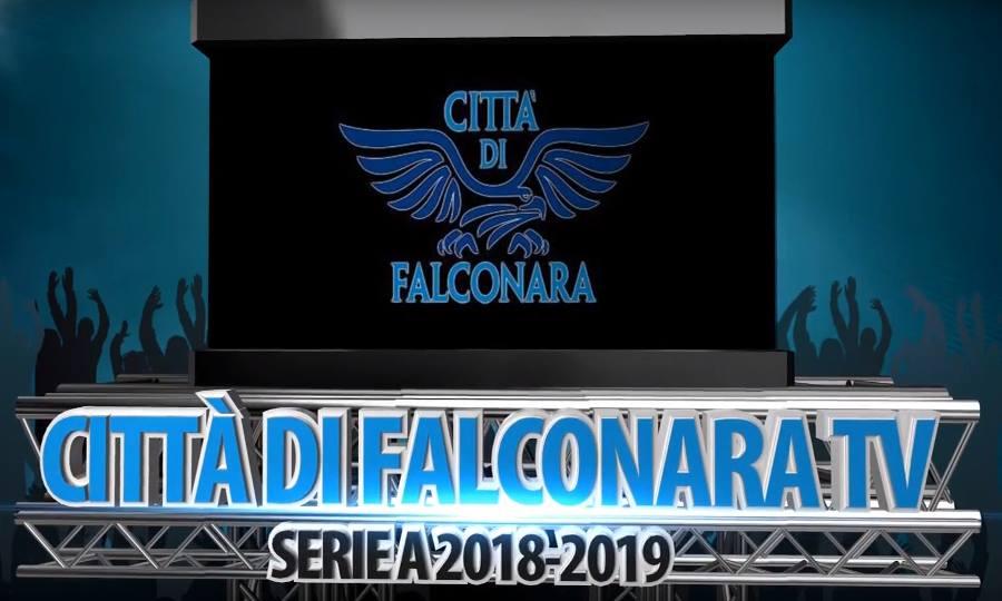 Città di Falconara TV 2018-2019