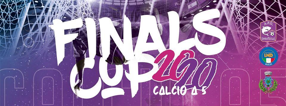 FinalsCup Cerreto D'Esi 2020