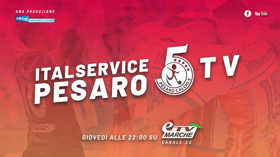Italservice Pesato Tv